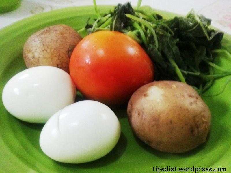Banyak Manfaat, 10 Alasan Kenapa Ubi Sangat Baik Untuk Program Diet